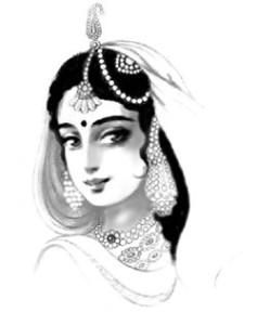Шри-Радхика-250